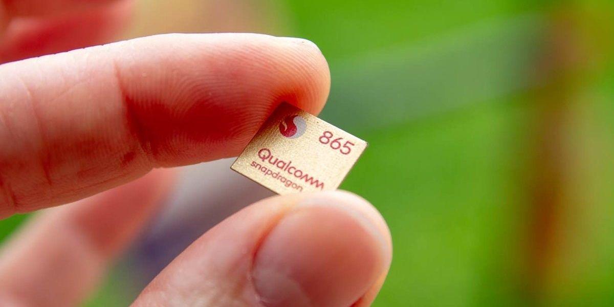 ▷ Hãy quên đi Snapdragon 865 Plus! Một người quản lý xác nhận rằng anh ta không làm điều này…