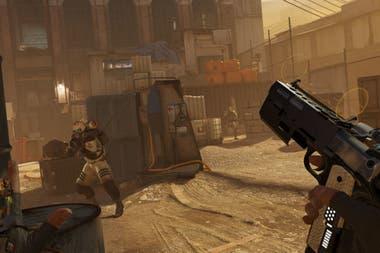 Half Life: Alyx будет доступен для зрителей Valve Index, HTC Vive, Oculus Rift и Windows Mixed Reality