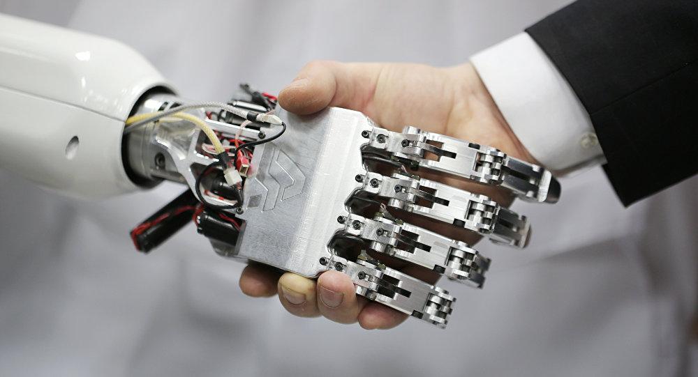 Дойдем ли мы до контролируемого машиной мира? |