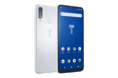 TONE E20 представляет собой Android-смартфон, похожий на другие модели, доступные на рынке, и оснащен системой искусственного интеллекта, которая позволяет обнаруживать и блокировать фотографии обнаженных тел.