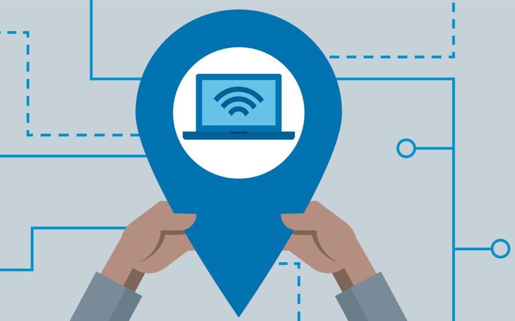 Как узнать IP-адрес веб-страницы