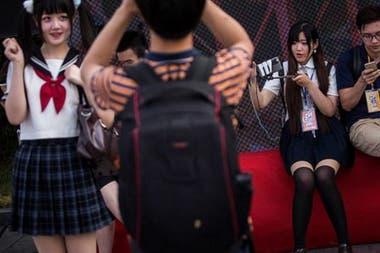 В Китае насчитывается более 524 миллионов влогеров