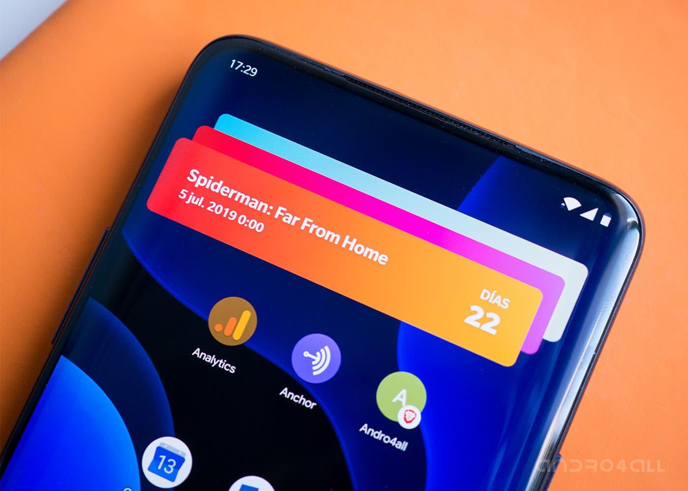 Лучшие бесплатные виджеты для Android