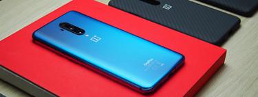 OnePlus Concept One: первый концептуальный мобильный телефон OnePlus будет представлен в январе 2020 года