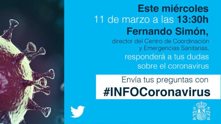 Изображение - Правительство ответит на вопросы о коронавирусе в Твиттере