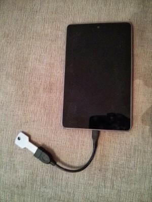 USB OTG Pendrive