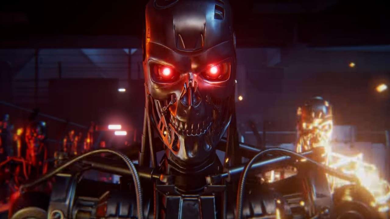 Событие Terminator Limited в Ghost Recon действует