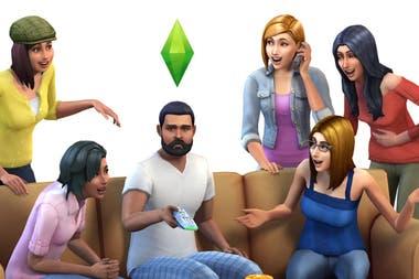 Самая последняя версия The Sims, 4-го, выпущена в 2014 году.