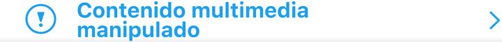 Изображение - Twitter будет ограничивать подделки и другой манипулируемый контент