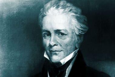 Сэр Уильям Кубитт (1785-1861) не только изобрел эти беговые дорожки, он также был автором саморегулируемых парусов для ветряных мельниц в 1807 году и построил каналы Оксфорд и Ливерпуль Джанкшн и доки в Кардиффе и Мидлсборо.