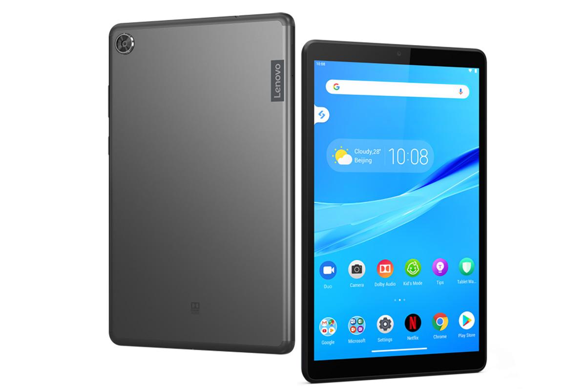 Новые планшеты Lenovo - это два устройства, которые указывают прямо на планшеты Amazon