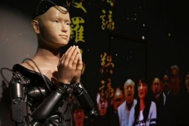 Внешний вид священника храма Кодай-дзи может быть грубым, но его учение глубокое и добродетельное.