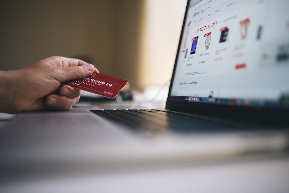 Это тенденции в способах оплаты для электронной коммерции |