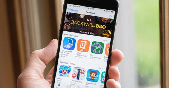Лучшие новые приложения и игры для iOS.