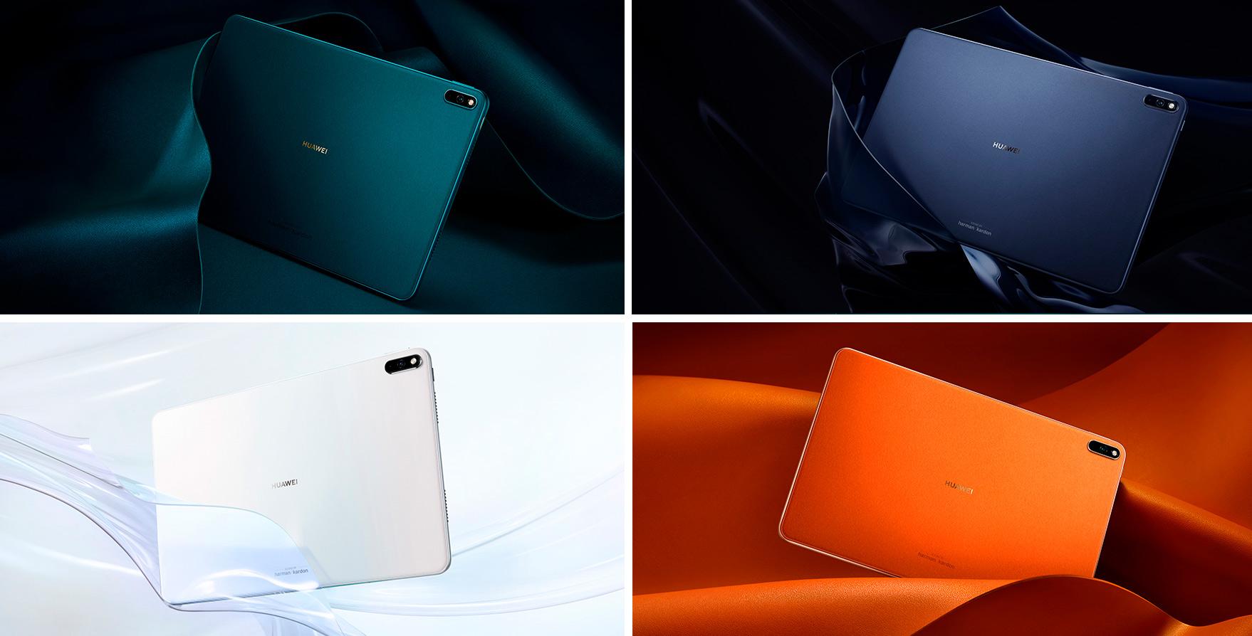 самый мощный Android-планшет в мире