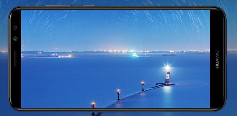 Huawei Mate 10 Lite: характеристики, цены, фотоаппараты ...
