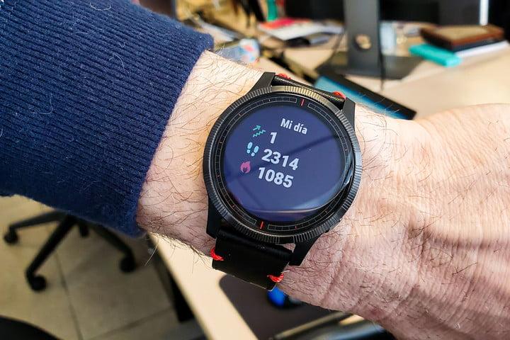 Garmin Watch Edition Звездные войны