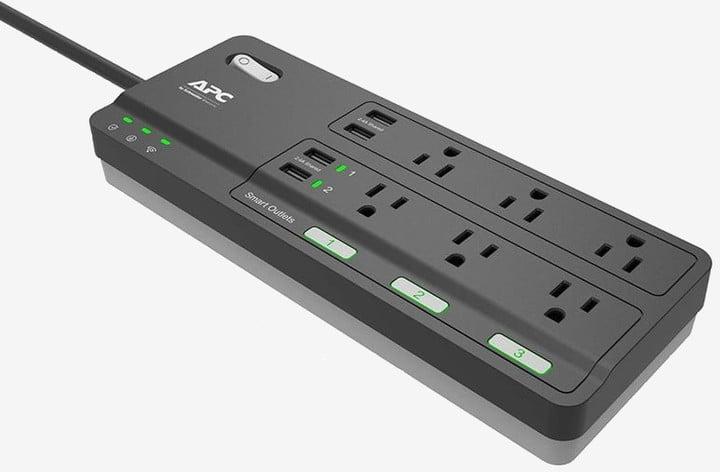 APC Smart Plug Сетевой фильтр