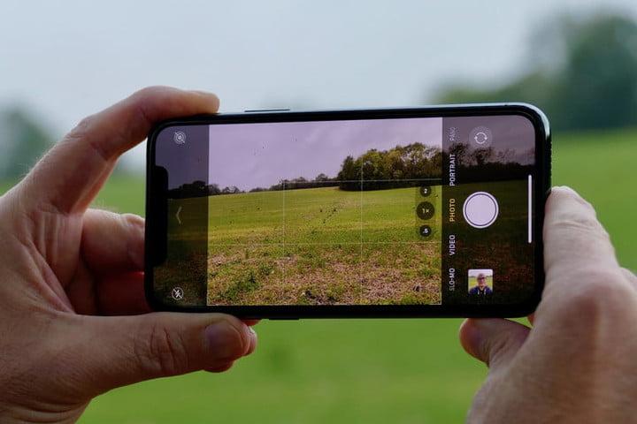 Трюки для камеры iPhone 11 Pro