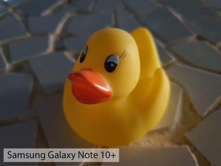 Samsung Galaxy Note 10plus Макро Ночь 01