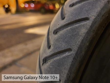 Samsung Galaxy Note 10plus Макро Ночь 02