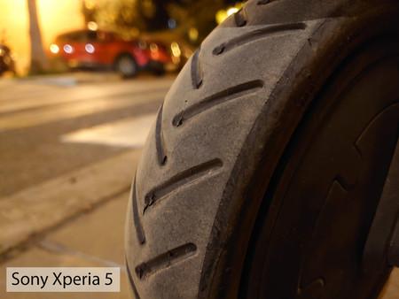 Sony Xperia 5 Macro Night 02