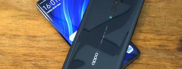 OPPO Reno 10-кратный зум против Huawei P30 Pro: перед нами два смартфона с самым высоким гибридным зумом на рынке