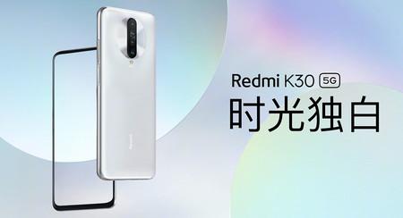 Redmi K30 01