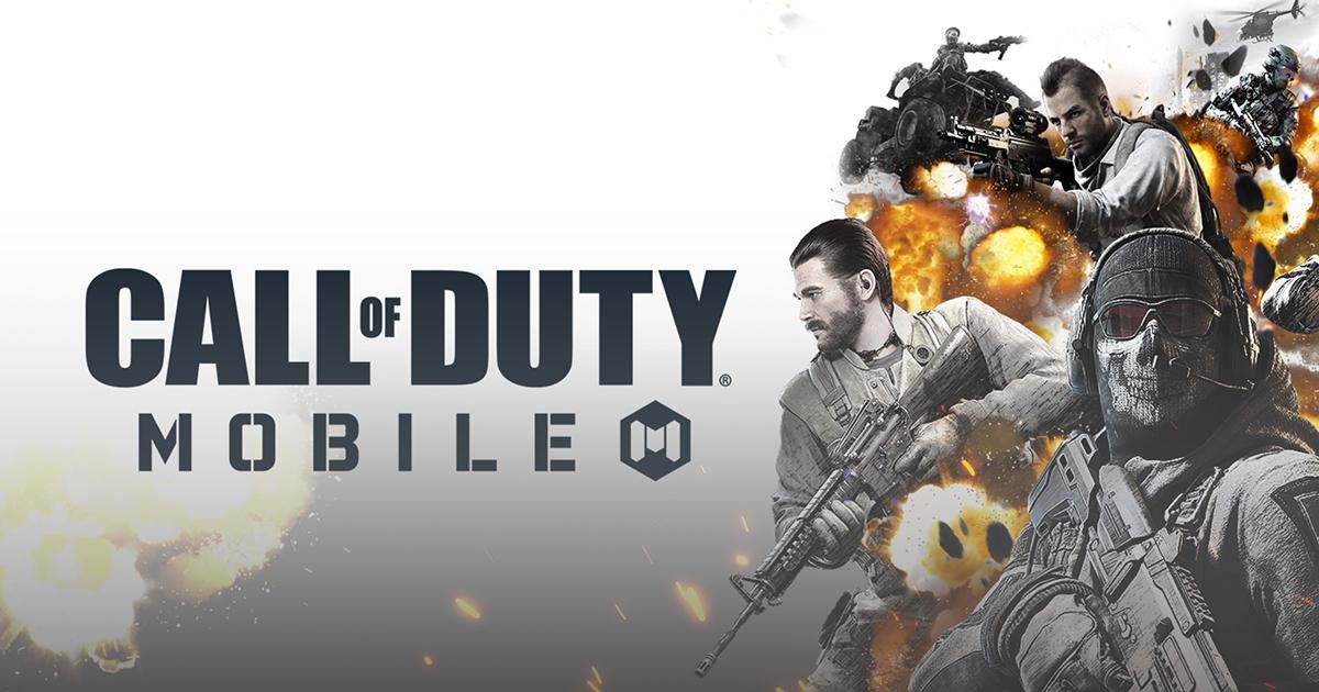 Одна из самых зрелищных карт, которые скоро появятся в Call of Duty: Mobile
