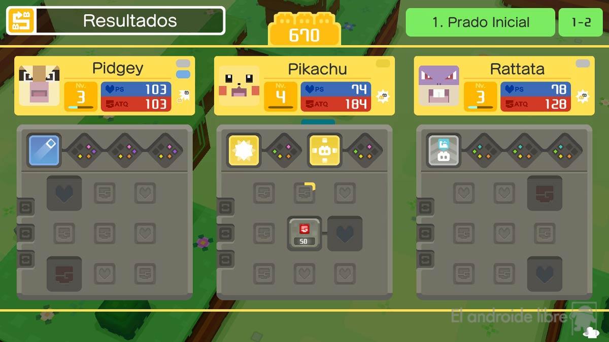 Мы протестировали новую игру Nintendo, которая покорит Android: Pokémon Quest