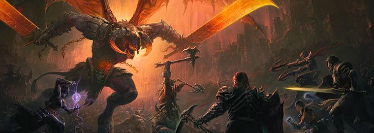 Разработчик объяснил новость для Diablo Immortal