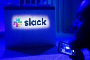 Slack надеется заменить электронную почту программным обеспечением для совместной работы