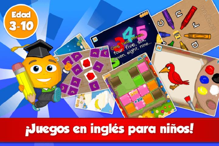 Имидж - 15 образовательных приложений для детей