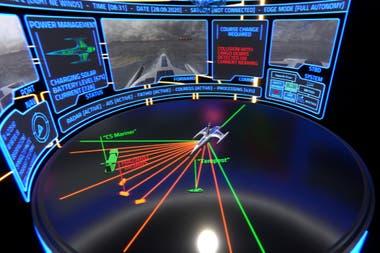 Mayflower будет использовать камеры и алгоритмы распознавания изображений для выявления возможных препятствий во время навигации