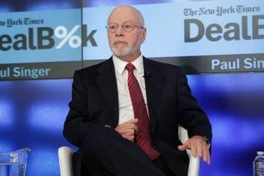 Пол Сингер, основатель Elliott Management, как известно, влияет на направление компаний, в которые он инвестирует