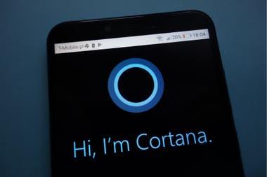 Cortana больше не будет интегрирована в панель запуска, которую Microsoft предлагает для Android