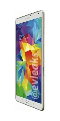 Galaxy Tab S 8,4 Samsung 2