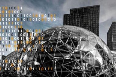Amazon является лидером в поиске шаблонов