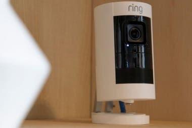 Ring предоставляет Amazon новые способы отслеживания поведения людей