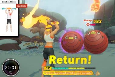 Ring Fit Adventure - последняя попытка индустрии видеоигр попытаться привлечь пользователей к большей активности