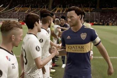 И Бока, и Ривер будут доступны в континентальных кубках, а также в режиме карьеры и в режиме «Выставки Конмебол», типичных дружеских и быстрых игр.