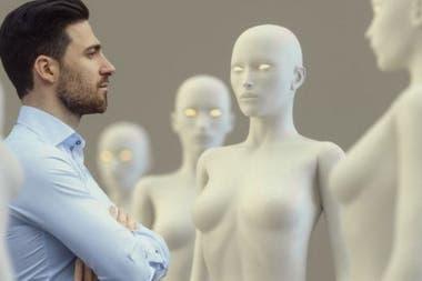 Кэтлин Ричардсон, профессор этики и культуры робототехники в Университете Монфорта в Лестере, Великобритания, говорит, что близость пары не может быть воспроизведена на машине.