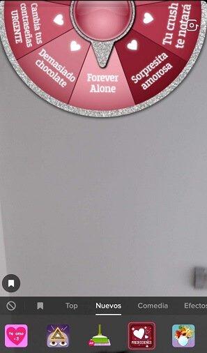 Имидж - Валентин приходит в TikTok с новыми фильтрами и вызовами