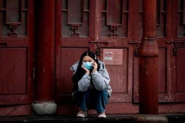 Китайское правительство не прекращает своих усилий, чтобы остановить распространение коронавируса