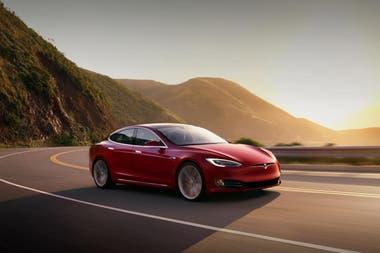 Акции Tesla всегда подвергались сильным колебаниям, и цена может снова упасть для будущего ее заводов в Европе и Китае.