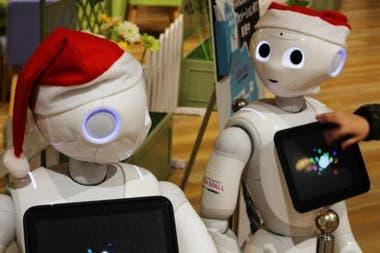 Сегодня разговор о роботах заставляет нас задуматься об искусственном интеллекте и технологических инновациях