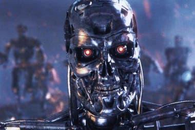 Страх Запада перед роботами кристаллизовался сильнее в фильме «Терминатор» с Арнольдом Шварценеггером в главной роли