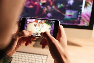 В первой половине 2019 года на Twitch было транслировано 2708 миллионов часов потоковых видеоигр.