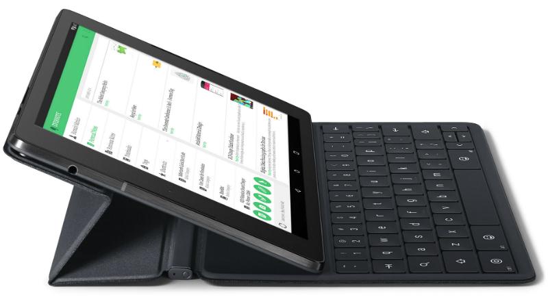 клавиатура nexus 9