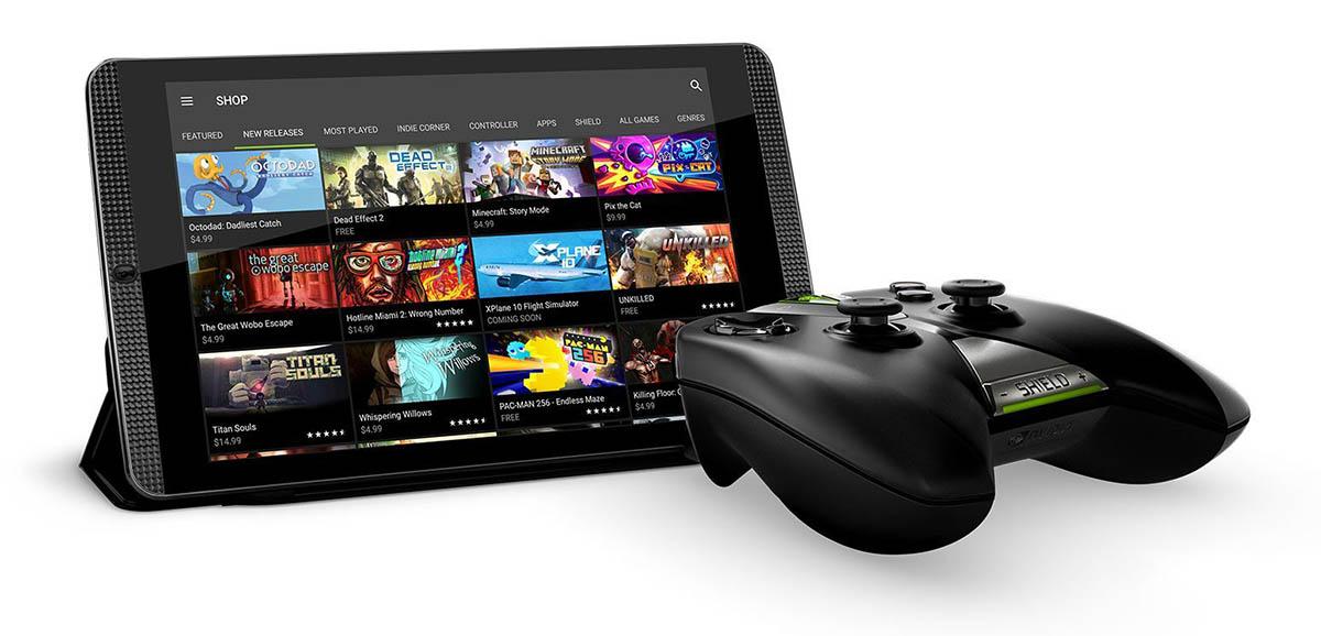 """Nvidia-Shield-Tablet-K1-1_1 """"width ="""" 1200 """"height ="""" 578 """"srcset ="""" https://elandroidelibre.elespanol.com/wp-content/uploads/2015/11/Nvidia-Shield-Tablet-K1 -1_1.jpg 1200 Вт, https://elandroidelibre.elespanol.com/wp-content/uploads/2015/11/Nvidia-Shield-Tablet-K1-1_1-450x216.jpg 450 Вт, https://elandroidelibre.elespanol.com /wp-content/uploads/2015/11/Nvidia-Shield-Tablet-K1-1_1-750x361.jpg 750w """"size ="""" (max-width: 1200px) 100vw, 1200px """"/></p> <blockquote> <p>Nvidia Shield Tablet K1, перезапуск игрового планшета за 199 евро</p> </blockquote> <p>Если вы полноценный геймер, и вам хочется наслаждаться играми где угодно, перестаньте искать, потому что <strong>В обновленном планшете Nvidia Shield Tablet K1 есть все, что вам нужно</strong>, 8-дюймовый экран, процессор Tegra K1 и обновление для Marshmallow, которое должно появиться до конца года.</p><div class="""